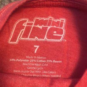Mini Fine Shirts & Tops - MINI FINE Heinz Ketchup vintage tee!